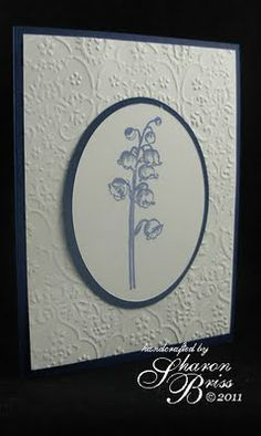 Simple Set Saturday: Minor Variations artwork by Sharon Briss using RRD's Floriculture collection