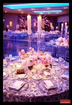 Boston Wedding Photography, Boston Event Photography, Winston Flowers, Wedding Flowers, Floral Centerpieces, Pink Centerpieces, Romantic Wedding Centerpiece