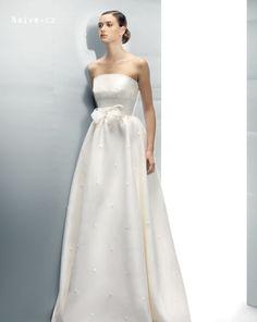 JESUS PEIRO svatební šaty, model 3019