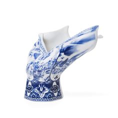 VASE MOOOI Vase BLOW AWAY sur SILVERA-eshop