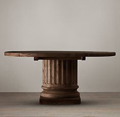 All Round Tables   RH