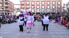 Carnaval de Albelda de Iregua 2017 El Rebaño