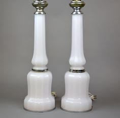 Great Art Deco Lamps