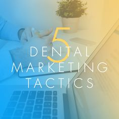 Set your sights high on attracting new patients and growing your practice this year. Here are 5 marketing hacks for 2019 you won't want to miss. Dental, Marketing Tactics, Hacks, Glitch, Cute Ideas, Dentist Clinic, Tooth, Dental Health