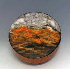 Shamai-Sam-Gibsh--Bio-Ceramic-Artists-Ceramic-raku-fired-box