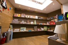 Magma Covent Garden Product Shop - hipshops in London