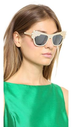 803d833ed71 Bouquet Sunglasses Preen Ray Ban Sunglasses