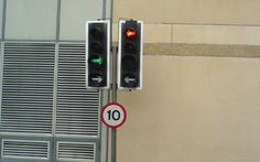 Traffic Light Confusion!