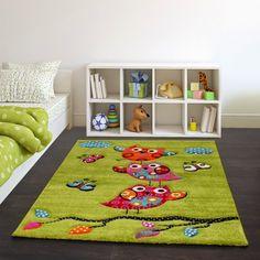 impressionnant  tapis couleur