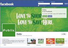 Publix 'Likes' Social Media Connections | TheLedger.com