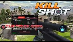 KillShot Cheats & Hacks