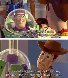 Ideas For Quotes Disney Pixar Hilarious Funny Disney Memes, Disney Quotes, Funny Memes, Hilarious Quotes, That's Hilarious, Bad Memes, Cartoon Memes, Disney Love, Disney Magic