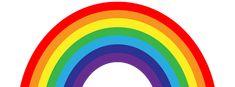 Rainbow Acrylic Box by lgbt Rainbow Images, Rainbow Art, Arco Iris Lgbt, Good Advice For Life, Acrylic Box, Galaxy Wallpaper, Embroidery Art, Pixel Art, Logos