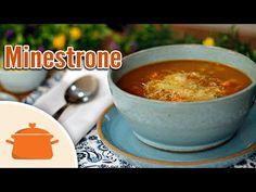 Ôhh friozinho gostoso, sopinha, vinho e amorrr....Sopa de Legumes com Carne e Macarrão - YouTube