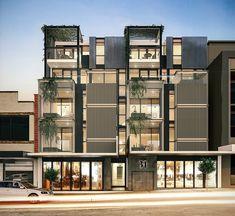 Luxford - Megowan Architectural