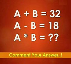 To improve your logical thinking and problem solving skills. Free online practice of puzzles and riddles problems with solutions for all competitive exams. Brain Teasers With Answers, Riddles With Answers, Number Puzzles, Maths Puzzles, Dad Jokes, Funny Jokes, Brain Riddles, Math Problem Solving, Math Challenge