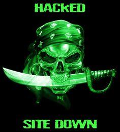 5 Indian Government Website Has been Hacked ! - CoDer..Desire...!!!
