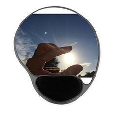 Capturing the Sun Mousepad> Capturing The Sun> Sunshine Online Store at www.sunisthefuture.com
