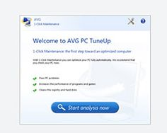 Fix your PC problems now with AVG PC TuneUp | AVG South Africa