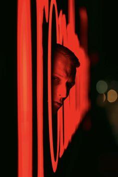Mikkel Walle - Fotograf og Filmskaper - Mikkel Walle Portfolio My Images, Neon Signs