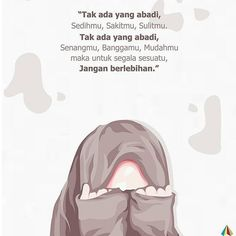 Reminder Quotes, Self Reminder, Words Quotes, Life Quotes, Quotes Lucu, Cinta Quotes, Hijab Quotes, Muslim Quotes, Islamic Love Quotes