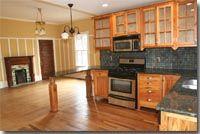 backsplash, floors,cabinets,and appliances