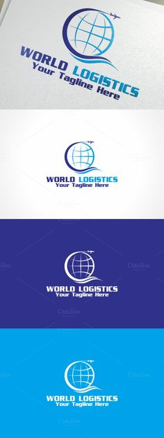 Air & Ocean Logistics | Cargo | logo
