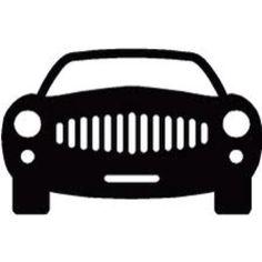 Stoere auto