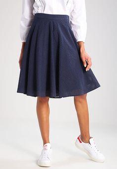 mint&berry A-Linien-Rock - navy blazer für 49,95 € (04.02.17) versandkostenfrei bei Zalando bestellen.