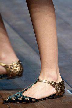 anotherboheminan: Dolce & Gabbana (a través de Pinterest ...)