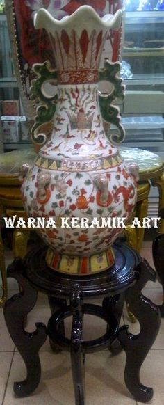 GUCI WARNA GAGANG HIJAU Art, Art Background, Kunst, Performing Arts
