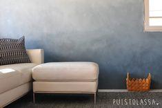 As paredes ombré vão voltar com força no ano que vem! Confira aqui muitas inspirações e dicas para você fazer uma assim aí na sua casa.