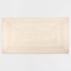 Zara Home naturel jute vloerkleed 160x230cm €179