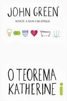 John Green – O Teorema Katherine