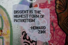 Howard Zinn quote