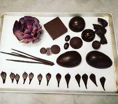 Just a few elements but the possibilities for creativity are endless. . . . #chocolatier #showpiece #chocolatelife🍫  #chocolateflower #chocolatier #showpiece #homedecor #art #handmade #chocolate #craft  #beautifulshowpiece #design #centrepieces #imagination #creative #pieceenchocolat #flowers #showpieces #pastry #pieceartistique #biteandchiu Chocolate Flowers, Centrepieces, Imagination, Creativity, Cooking Recipes, Hair Accessories, Cakes, Desserts, Handmade