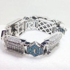 high quality men bracelet
