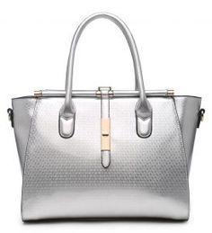 Patent Handbag £29.99