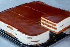 Dezerty - To je nápad! Lime Desserts, No Bake Desserts, Cake Mix Recipes, Just Cakes, Bread Cake, English Food, Banana Bread Recipes, Desert Recipes, How To Make Cake