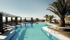 San Giorgio, Mykonos.  Design Hotels
