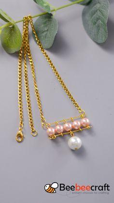 Diy Jewelry Projects, Wire Jewelry Designs, Handmade Wire Jewelry, Beaded Jewelry Patterns, Wire Wrapped Jewelry, Jewelry Crafts, Earrings Handmade, Jewelry Ideas, Diy Jewelry Necklace