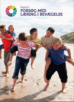 Del 4 i rapporten handler om ungdomsuddannelser og unge på 15 - 20 år og nogle  modelinterventioner med fysiske aktivitetstiltag i et gymnasium, en erhvervsskole og en handelsskole (hhx).