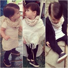 Basic look for married - fashion baby
