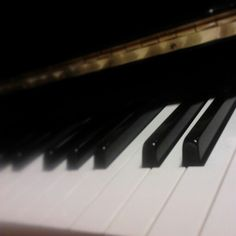 Klavierunterricht in Wien mit Erika