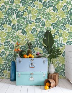 Aimee Wilder's Deliciosa wallpaper
