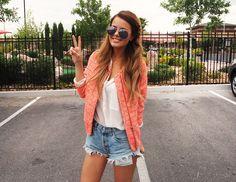 Nettenestea reise las vegas minigolf ferie malene birger jakke levis ola shorts flette solbriller vacation usa 2014 blogg mote annette haga