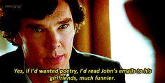 gif sherlock sherlock holmes Benedict Cumberbatch sherlockgif yes ...