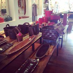 Nueva coleccion Adriana A. Tavera #leather# handmade#style#unique
