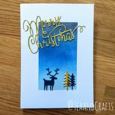 I've been busy batch making some cards to donate using my favourite die of the year, Nordic Winter by Sizzix. Whilst I've been merrily die cutting I've found my desk scattered wit… Winter Christmas, Christmas Cards, Xmas, Tim Holtz, Christmas Sentiments, Wood Circles, Some Cards, Winter Cards, Card Maker