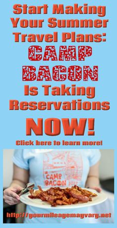 #camp #bacon #summer #reservations #zingermans #food @foodie #foodlover #ann #arbor #MI #michigan #annarbor #fundraiser #mainevent #filmfestival #baconball #baconygoodness #yum #rickbayless #jamesbeard #breakfast #streetfair #inmybelly